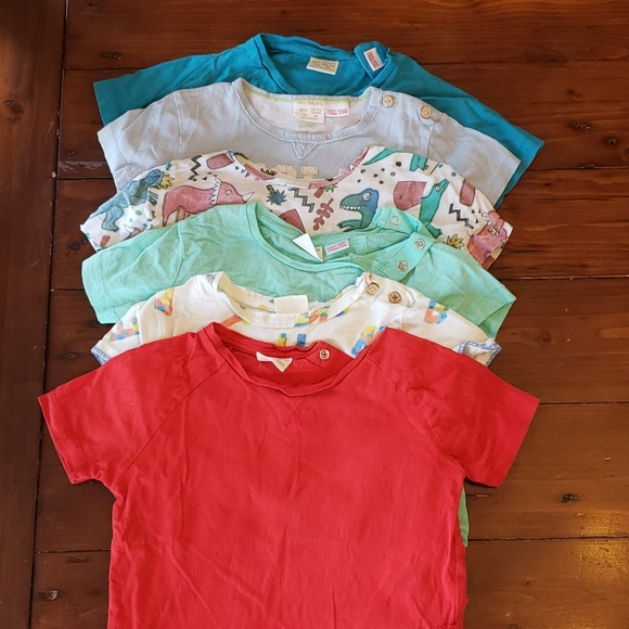 T shirt Bundle